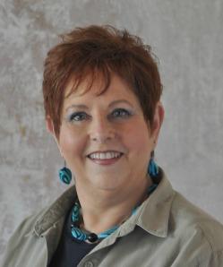 Kathy Gronau for book