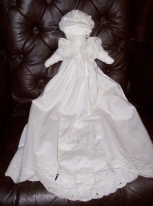 a pillowcase doll