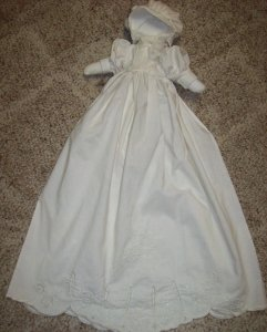 pillowcase doll